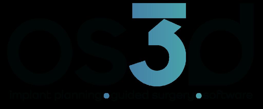 Logo dell'azienda versione black